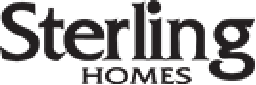 Sterling – Front Drive Homes