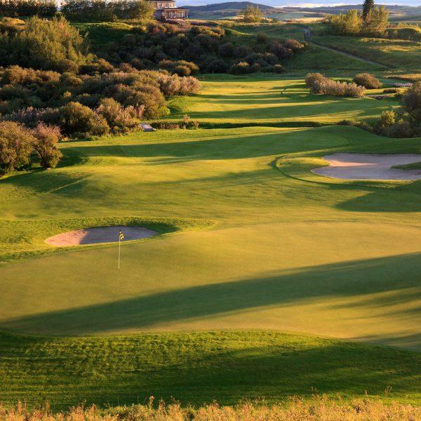 Sirocco Golf Club