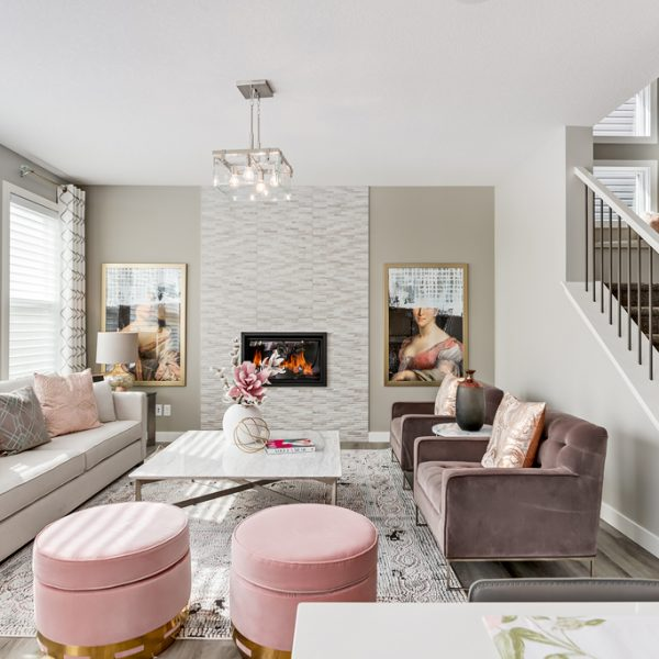 Sterling Homes Berkshire 2 Showhome