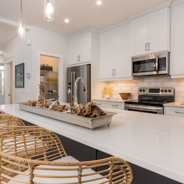 Paired Homes by NuVista