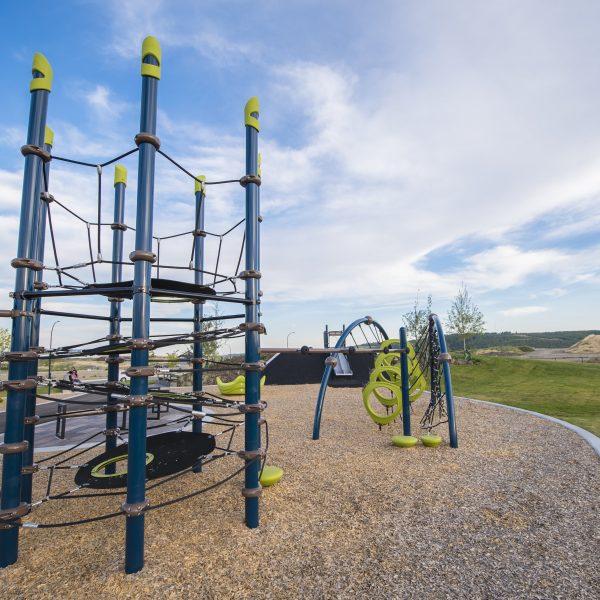 Sirocco Playground